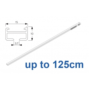 1070 Hand operated (White only) up to 125cm Complete