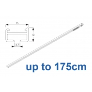 1070 Hand operated (White only) up to 175cm Complete