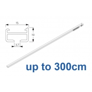1070 Hand operated (White only) up to 300cm Complete