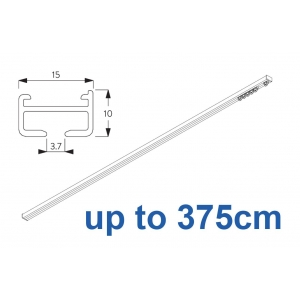 1070 Hand operated (White only) up to 375cm Complete