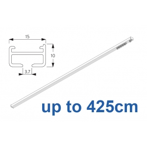 1070 Hand operated (White only) up to 425cm Complete