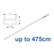 1070 Hand operated (White only) up to 475cm Complete