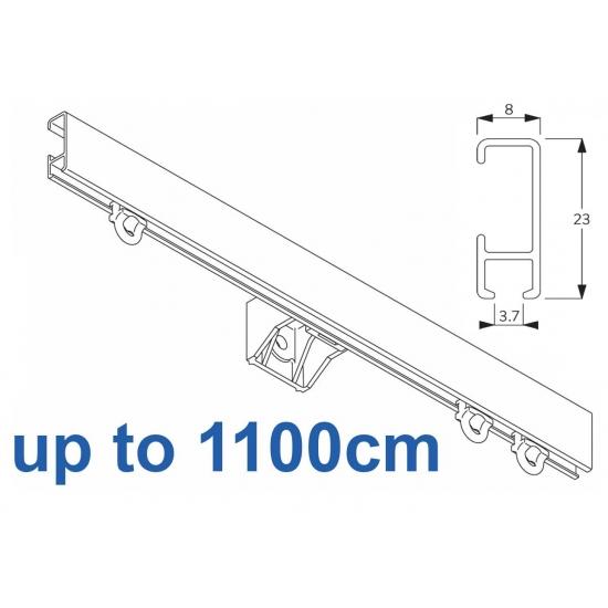 1080 Silver or White 1100cm Complete