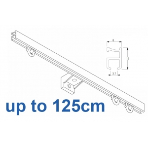 1090 Silver or White, up to 125cm Complete