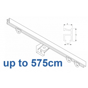 1090 Silver or White, up to 575cm Complete