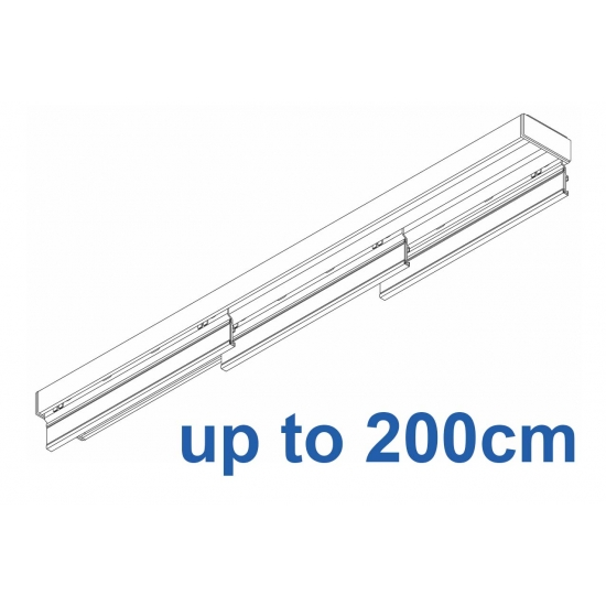 2700 Panel Glide system up to 200cm