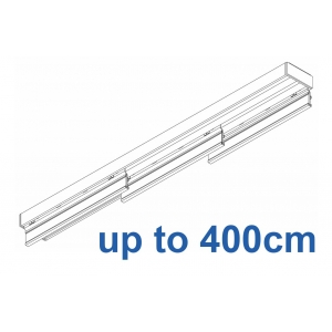 2700 Panel Glide system up to 400cm