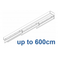 2700 Panel Glide system up to 600cm