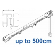 3900 White up to 500cm Complete