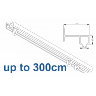 6021 Safety Track  300cm Complete