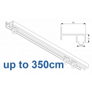 6021 Safety Track  350cm Complete