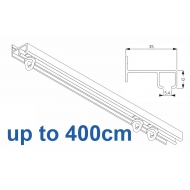 6021 Safety Track  400cm Complete