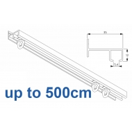 6021 Safety Track  500cm Complete
