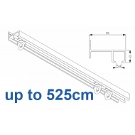 6021 Safety Track  525cm Complete