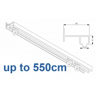 6021 Safety Track  550cm Complete