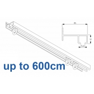 6021 Safety Track  600cm Complete