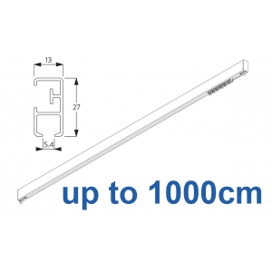 6380 Hand Operated, systems (White only) up to 1000cm Complete