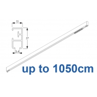 6380 Hand Operated, systems (White only) up to 1050cm Complete