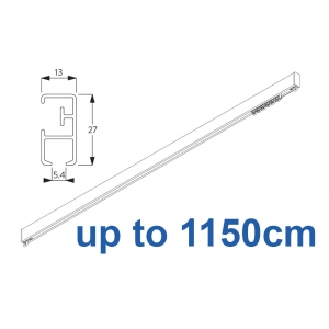 6380 Hand Operated, systems (White only) up to 1150cm Complete