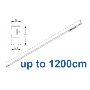 6380 Hand Operated, systems (White only) up to 1200cm Complete
