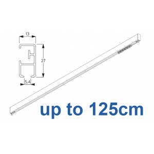 6380 Hand Operated, systems (White only) up to 125cm Complete
