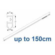 6380 Hand Operated, systems (White only) up to 150cm Complete