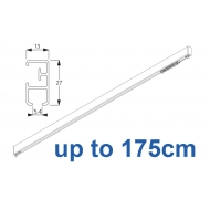 6380 Hand Operated, systems (White only) up to 175cm Complete