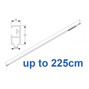 6380  Hand Operated, systems (White only) up to 225cm Complete