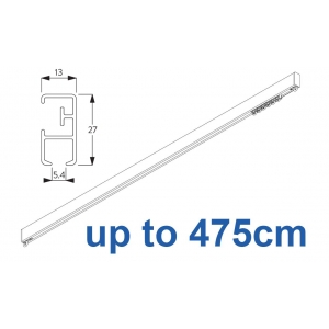 6380 Hand Operated, systems (White only) up to 475cm Complete