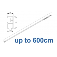 6380 Hand Operated, systems (White only) up to 600cm Complete