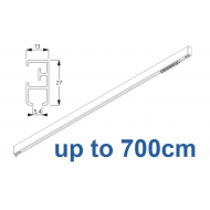6380 Hand Operated, systems (White only) up to 700cm Complete