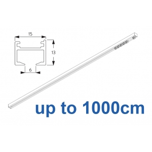 6465 Hand operated & 6465 Wave hand operated (White only)  up to 1000cm Complete