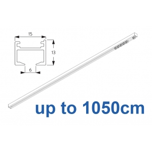 6465 Hand operated & 6465 Wave hand operated (White only)  up to 1050cm Complete