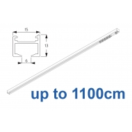 6465 Hand operated & 6465 Wave hand operated (White only)  up to 1100cm Complete