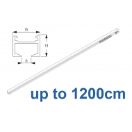 6465 Hand operated & 6465 Wave hand operated (White only)  up to 1200cm Complete