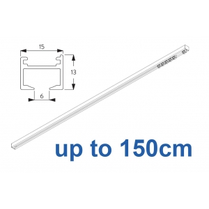 6465 Hand operated & 6465 Wave hand operated (White only)  up to 150cm Complete