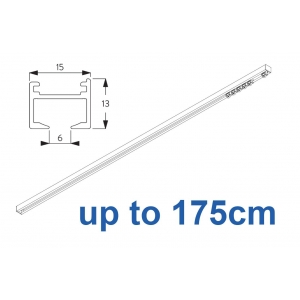 6465 Hand operated & 6465 Wave hand operated (White only)  up to 175cm Complete