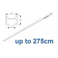 6465 Hand operated & 6465 Wave hand operated (White only) up to 275cm Complete