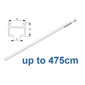 6465 Hand operated & 6465 Wave hand operated (White only)  up to 475cm Complete