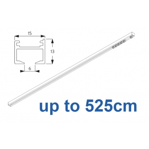 6465 Hand operated & 6465 Wave hand operated (White only)  up to 525cm Complete