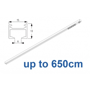 6465 Hand operated & 6465 Wave hand operated (White only)  up to 650cm Complete