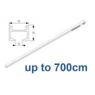 6465 Hand operated & 6465 Wave hand operated (White only)  up to 700cm Complete