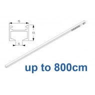 6465 Hand operated & 6465 Wave hand operated (White only)  up to 800cm Complete