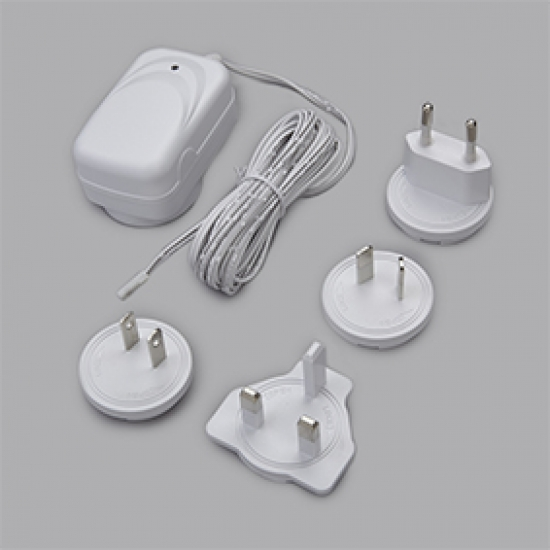 Charger for NIMH Batteries