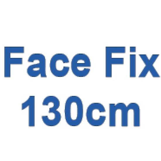 Integra Discreet 130cm Face Fix Complete