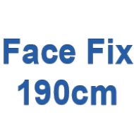Integra Discreet 190cm Face Fix Complete