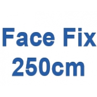 Integra Discreet 250cm Face Fix Complete
