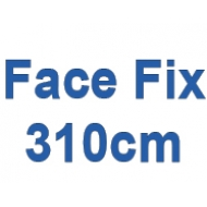 Integra Discreet 310cm Face Fix Complete