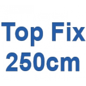 Integra Discreet 250cm Top Fix Complete