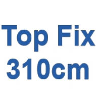 Integra Discreet 310cm Top Fix Complete